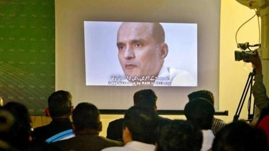 Kulbhushan Jadhav case: Pak offers consular access on Monday | AP File- India TV Hindi