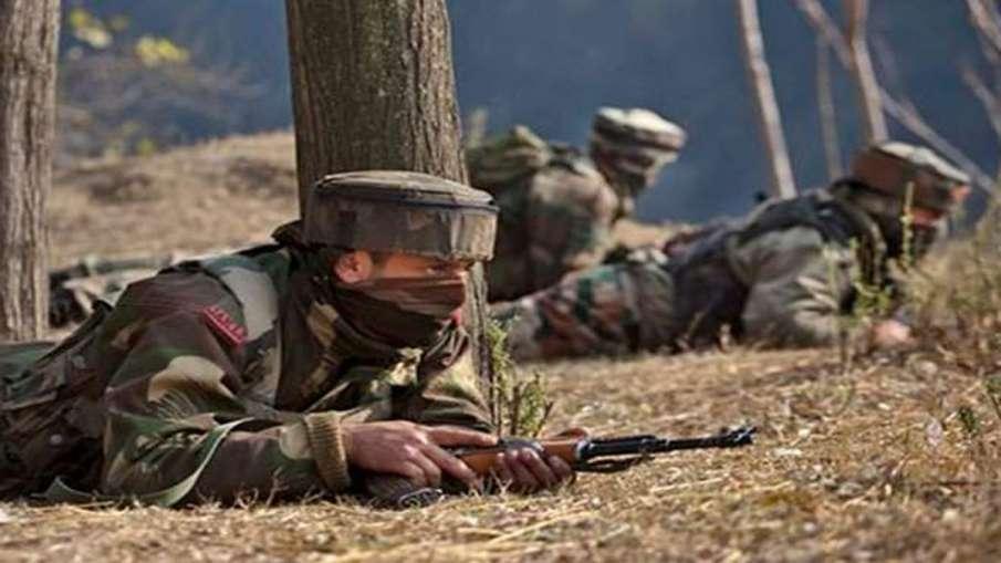 भारतीय सेना,फाइल फोटो- India TV Hindi