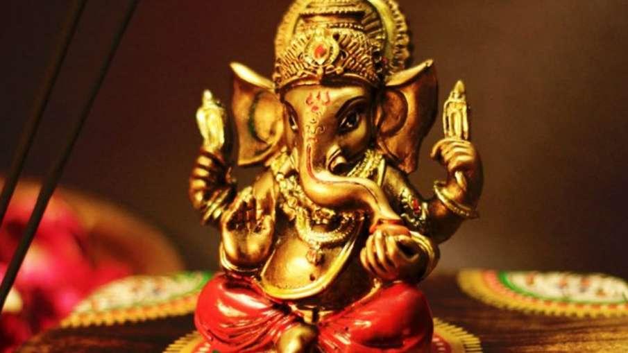 भगवान गणेश- India TV Hindi