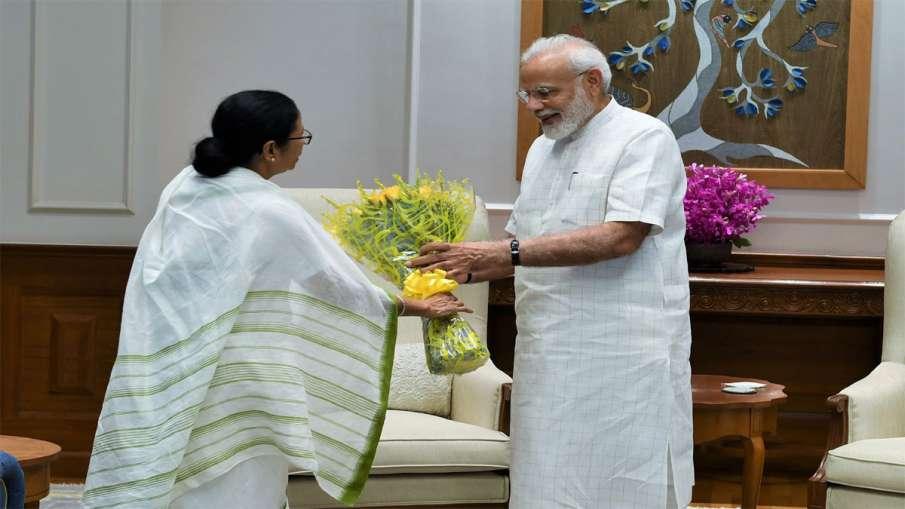 West Bengal Renaming discussed with PM Modi says Mamata Banerjee- India TV Hindi
