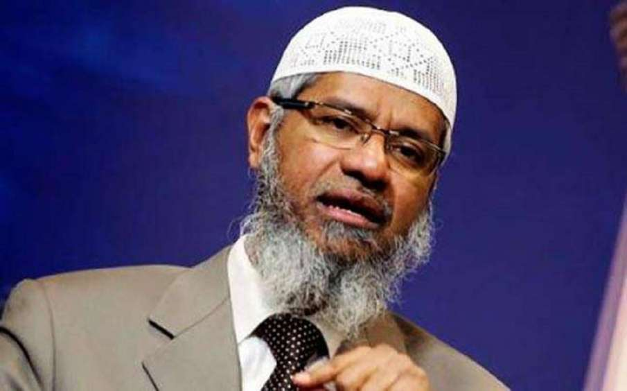 Zakir Naik- India TV Hindi