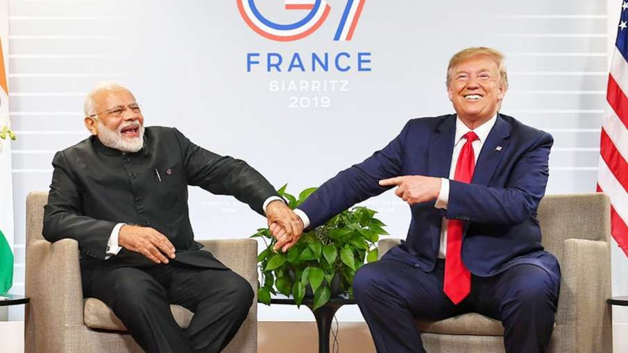 US President Donald Trump to attend Howdy Modi event in Texas   AP File- India TV Hindi