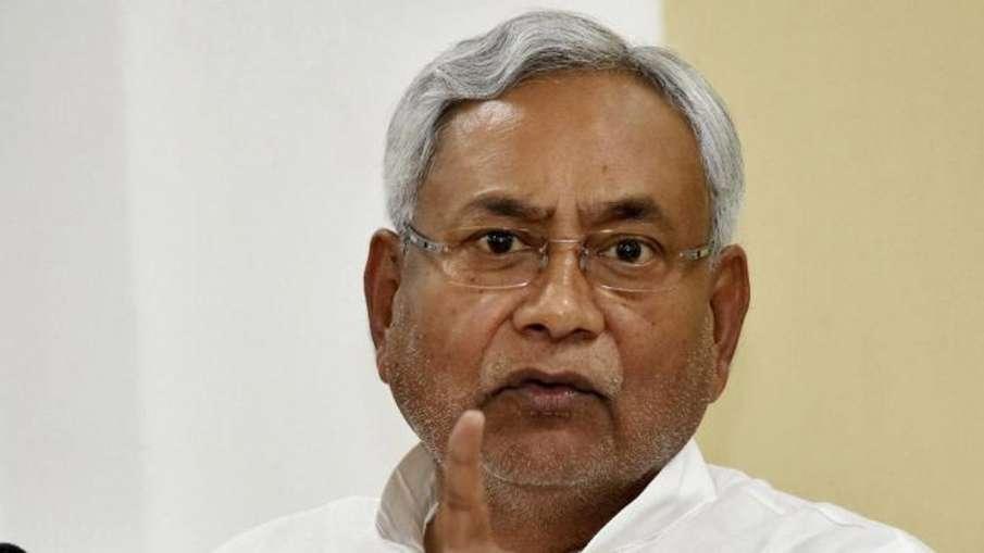 Bihar CM Nitish Kumar   PTI File- India TV Hindi