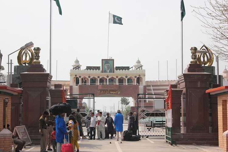 Pakistan Border- India TV Hindi