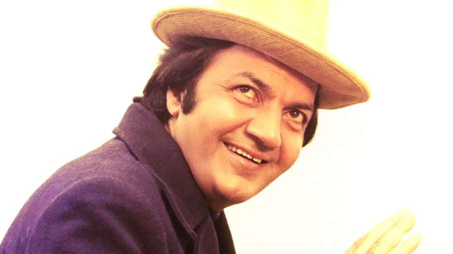 Prem Chopra- India TV Hindi
