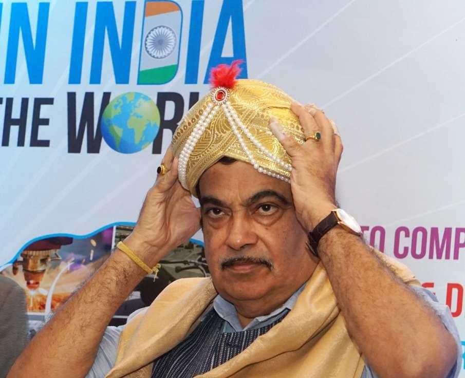 Nitin Gadkari- India TV Hindi