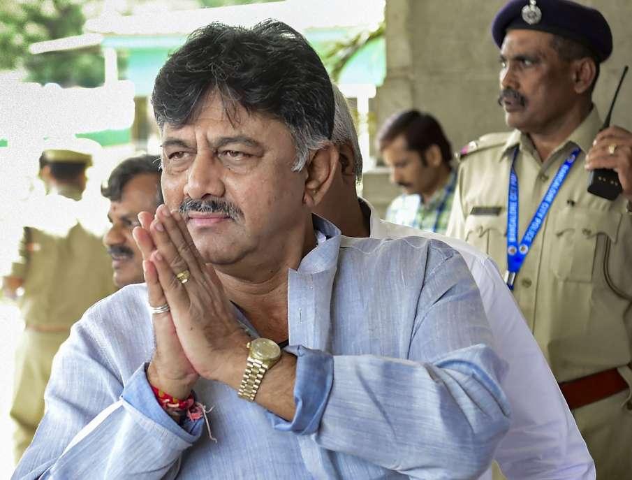 कर्नाटक कांग्रेस के...- India TV Hindi