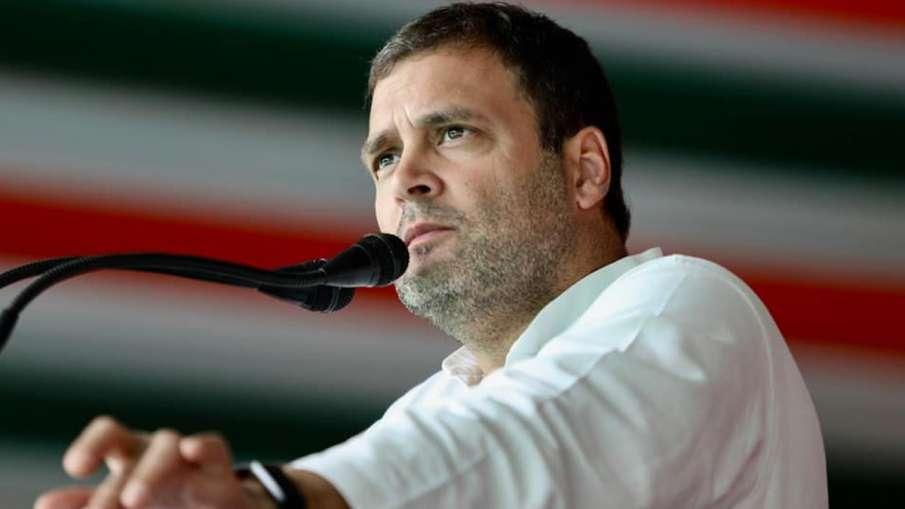 Ex Congress President Rahul Gandhi | Facebook- India TV Hindi