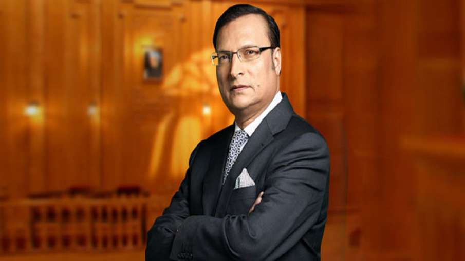 India TV Chairman and Editor-in-Chief Rajat Sharma re-elected NBA president- India TV Hindi