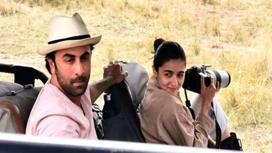 रणबीर कपूर और आलिया भट्ट- India TV Hindi