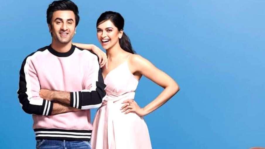 Ranbir Kapoor and Deepika Padukone- India TV Hindi