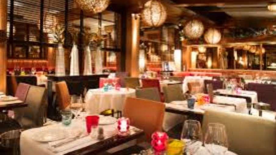 Restaurant- India TV Hindi