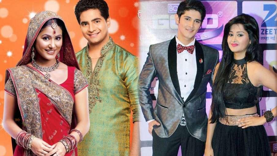 Yeh Rishta Kya Kehlata Hai Controversy- India TV Hindi
