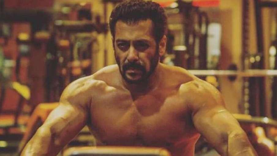 'दबंग 3' के क्लाइमैक्स...- India TV Hindi