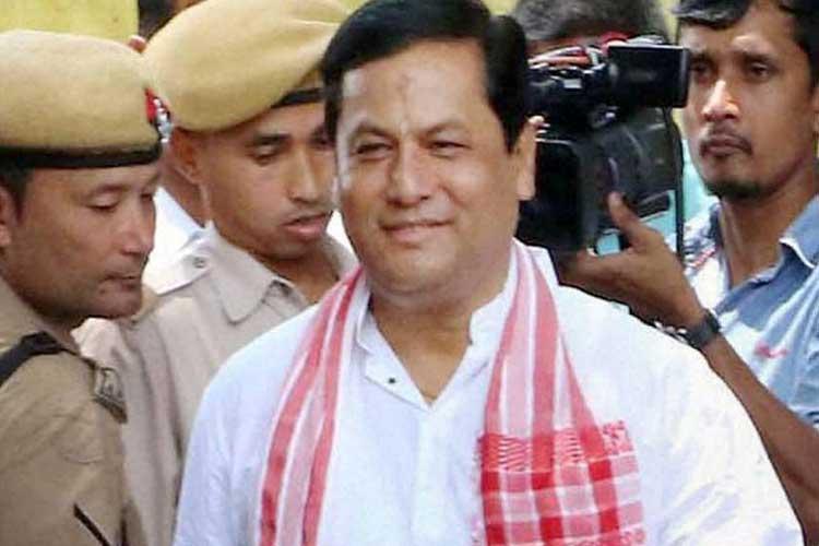 Assam Chief Minister Sarbananda Sonowal- India TV Hindi