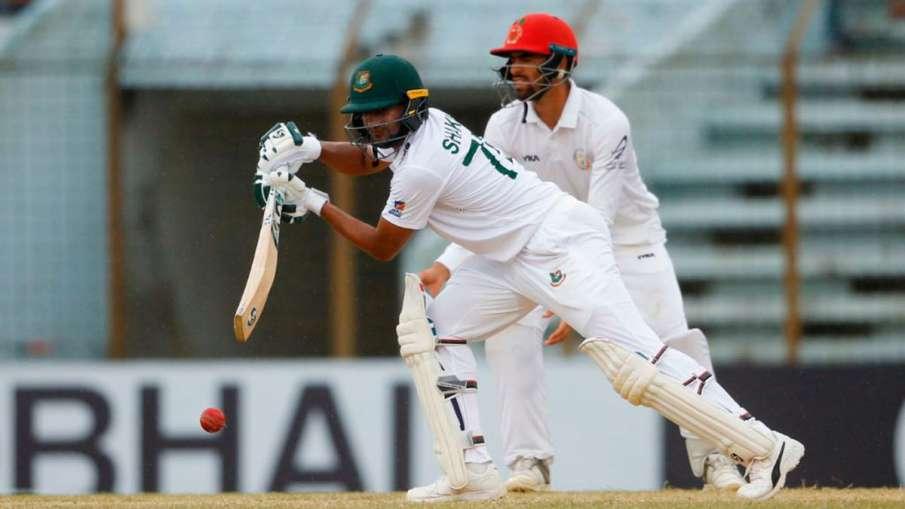 शाकिब अल हसन को पसंद नहीं है टेस्ट क्रिकेट, फिर बने रहेंगे टीम के कप्तान: बीसीबी - India TV Hindi