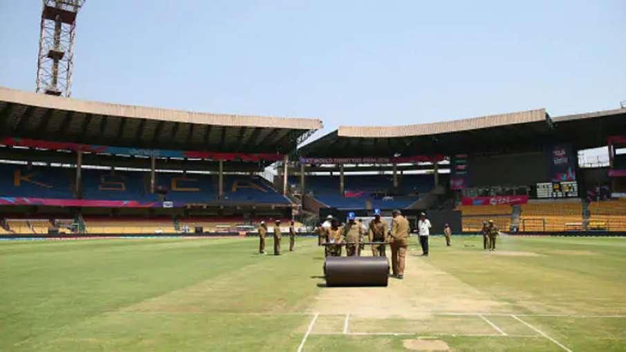 भारत को हालांकि इस मैदान पर पाकिस्तान से 25 दिसंबर, 2012 को पांच विकेट से और 27 फरवरी, 2019 को ऑस्ट्- India TV Hindi