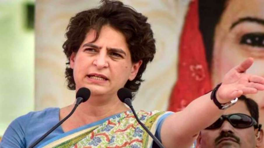 Priyanka Gandhi- India TV Hindi