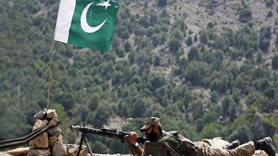 Pakistan Cease fire violation- India TV Hindi