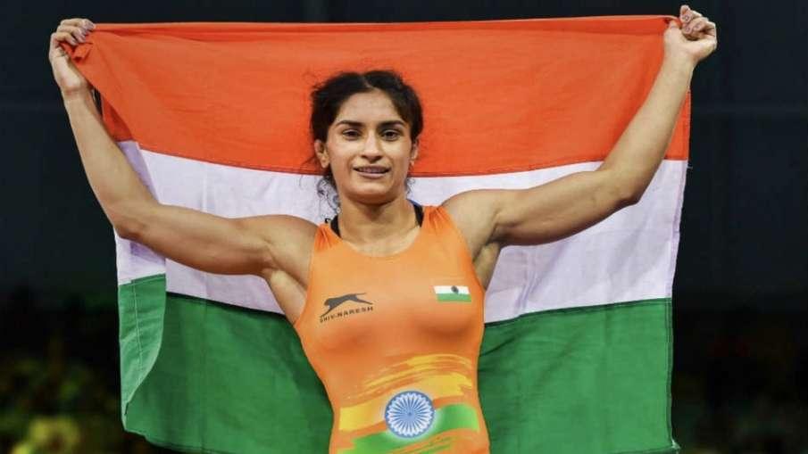 टोक्यो ओलंपिक के लिए...- India TV Hindi