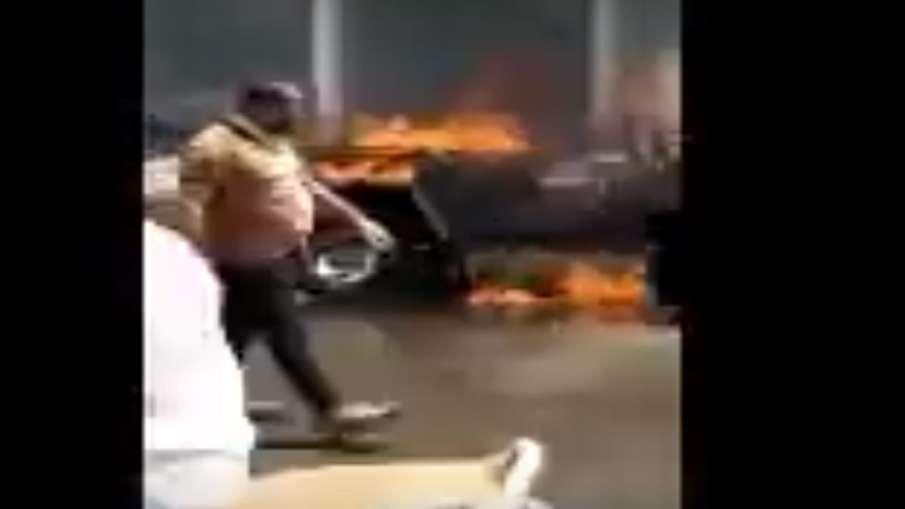 fire- India TV Hindi