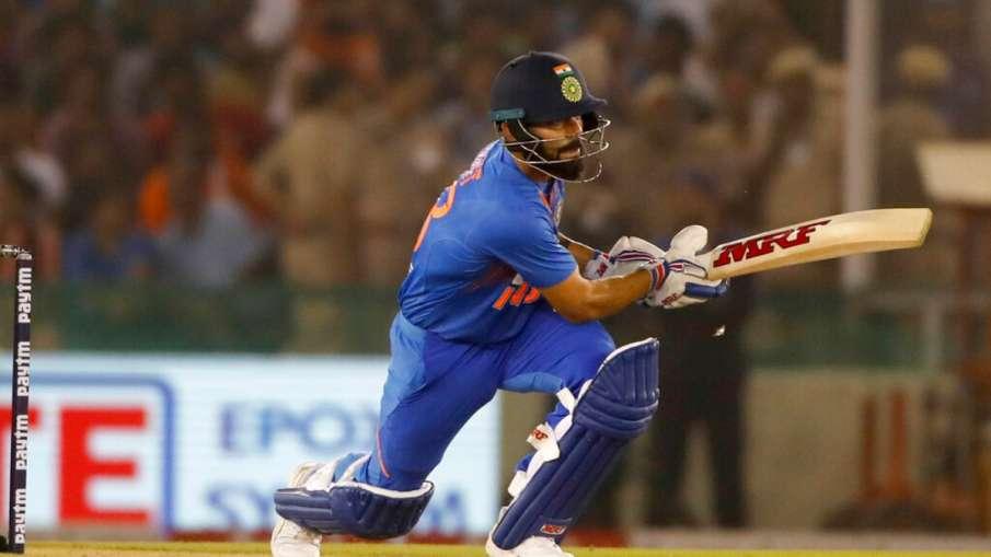 IND vs SA 2nd T20i Highlights: विराट कोहली (72*) की शानदार अर्धशतकीय पारी, भारत ने दक्षिण अफ्रीका को- India TV Hindi