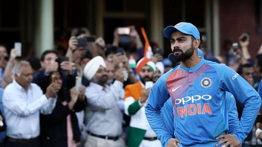 Team India Captain Virat Kohli- India TV Hindi