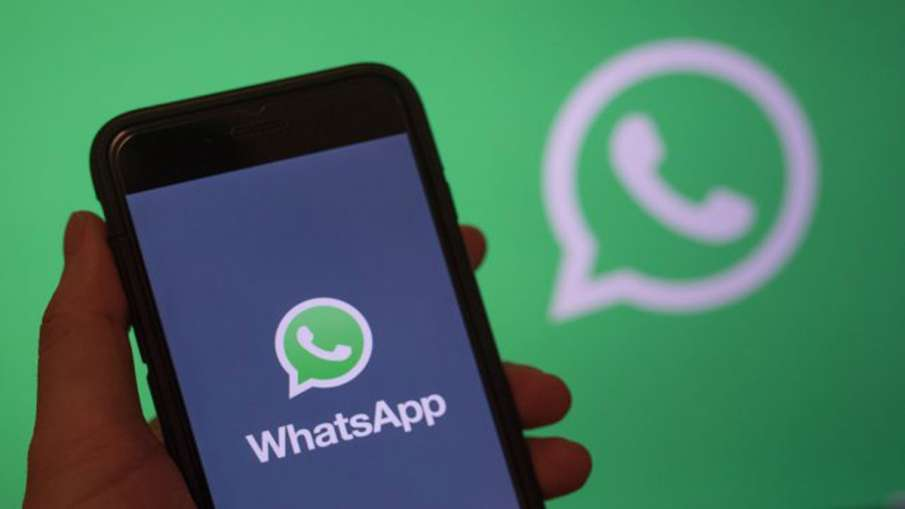 ALERT: Doctored India TV video showing WhatsApp shutdown...- India TV Hindi