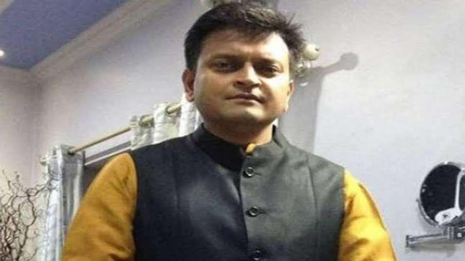 Ajay Alok- India TV Hindi