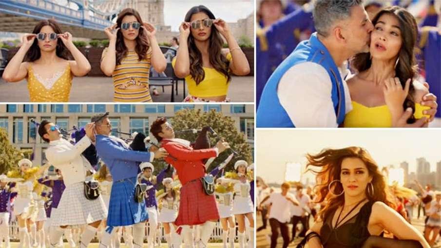 Housefull 4 Movie Advance Booking Opened- India TV Hindi