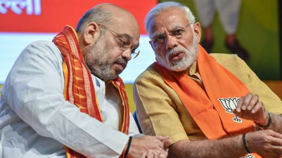 BJP preparing to bring ancient Hindu rulers as 'National Heroes'- India TV Hindi