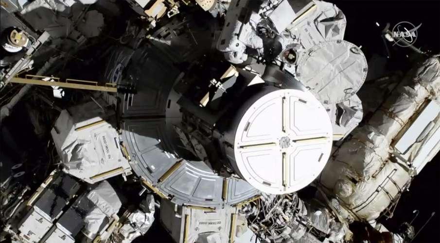 NASA- India TV Hindi