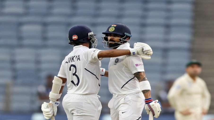 IND vs SA: पुणे टेस्ट में...- India TV Hindi