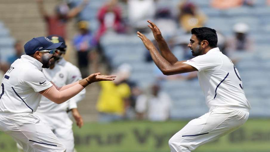 India vs South Africa second test Third day live cricket score match update from Maharashtra Cricket- India TV Hindi