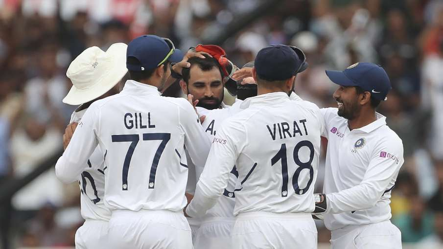 India vs South Africa Third test second day live cricket score match update from JSCA International - India TV Hindi