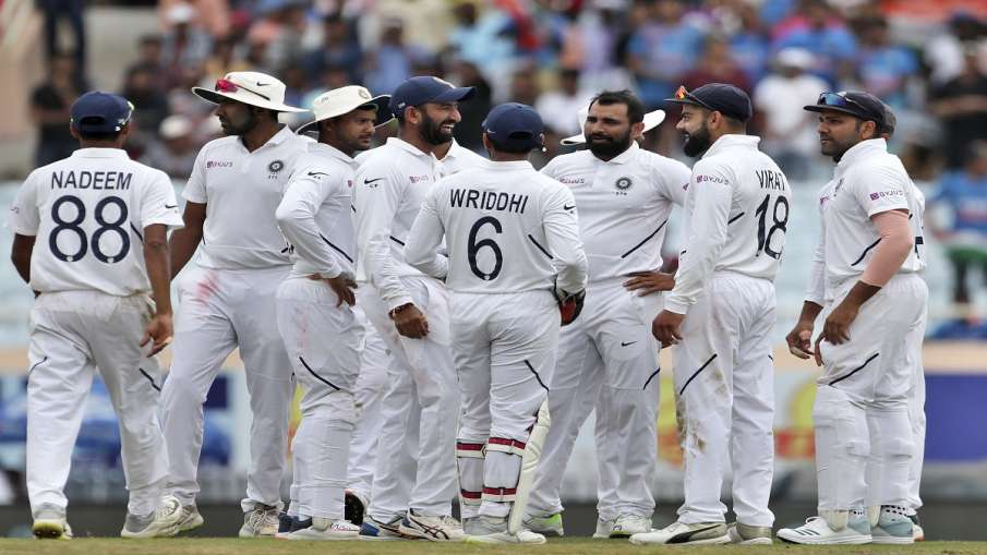 India vs South Africa Third Test Third  day live cricket score match update from  JSCA International- India TV Hindi