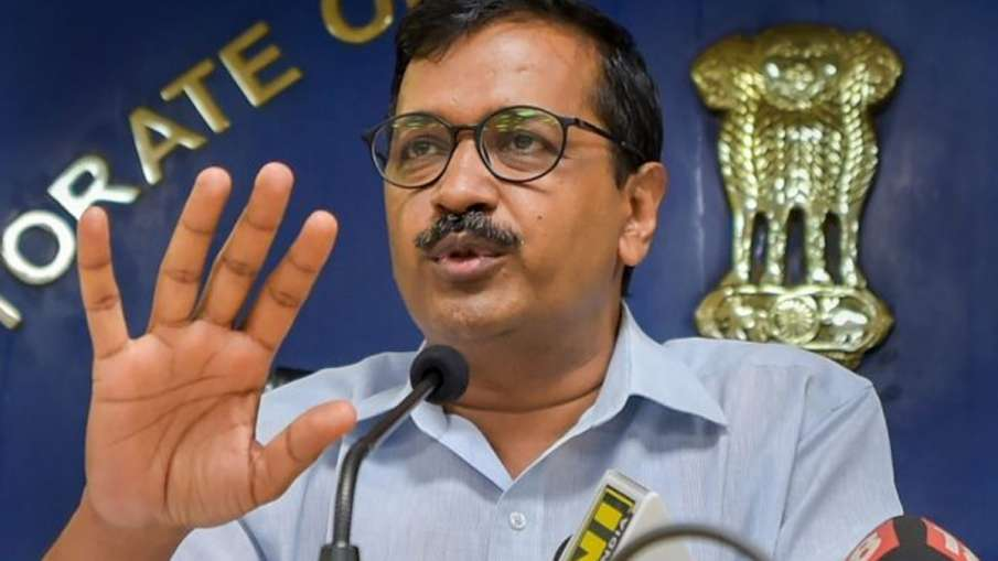 Women will be exempted from odd-even scheme, says Arvind Kejriwal | PTI File- India TV Hindi
