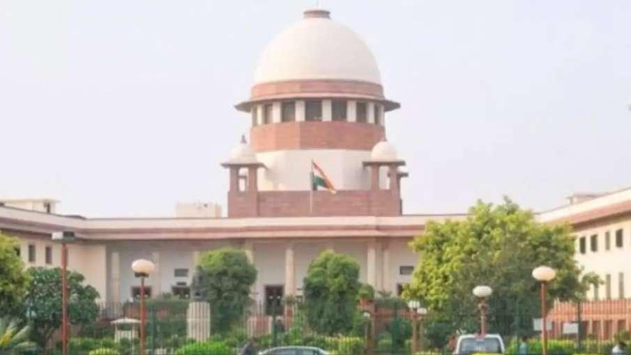 अयोध्या मामले पर सुनवाई का आज आखिरी दिन, जवाब के लिए मुस्लिम पक्ष को मिलेगा 1 घंटा- India TV Hindi