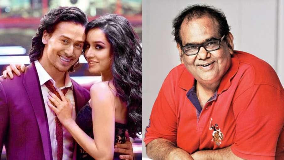 Tiger shroff, shraddha kapoor and satish kaushik- India TV Hindi