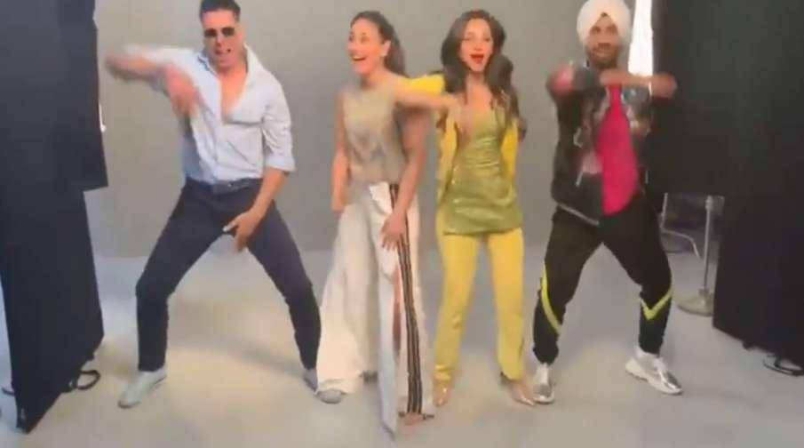 'हाउसफुल 4' के एक्टर...- India TV Hindi