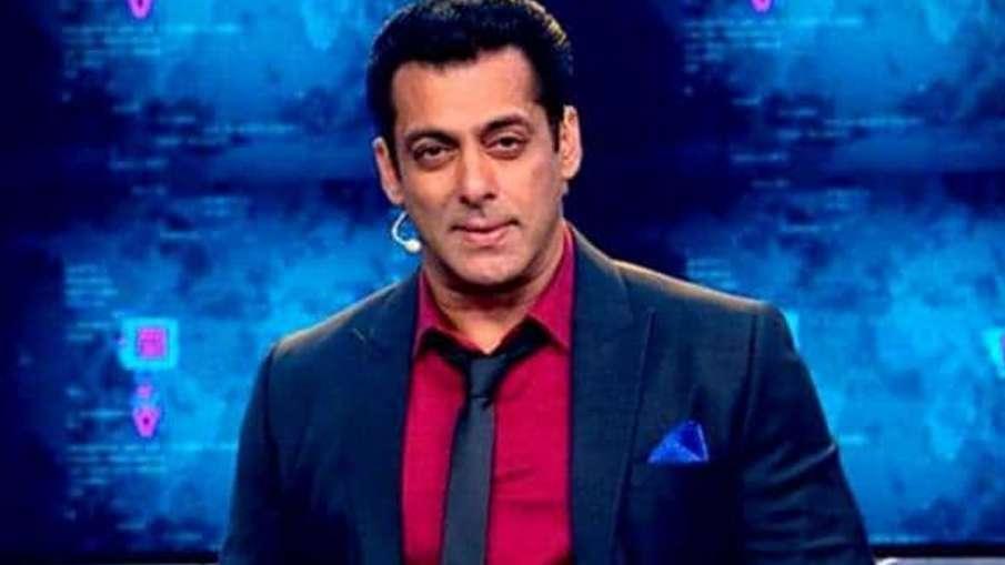 सलमान खान शो बिग बॉस...- India TV Hindi