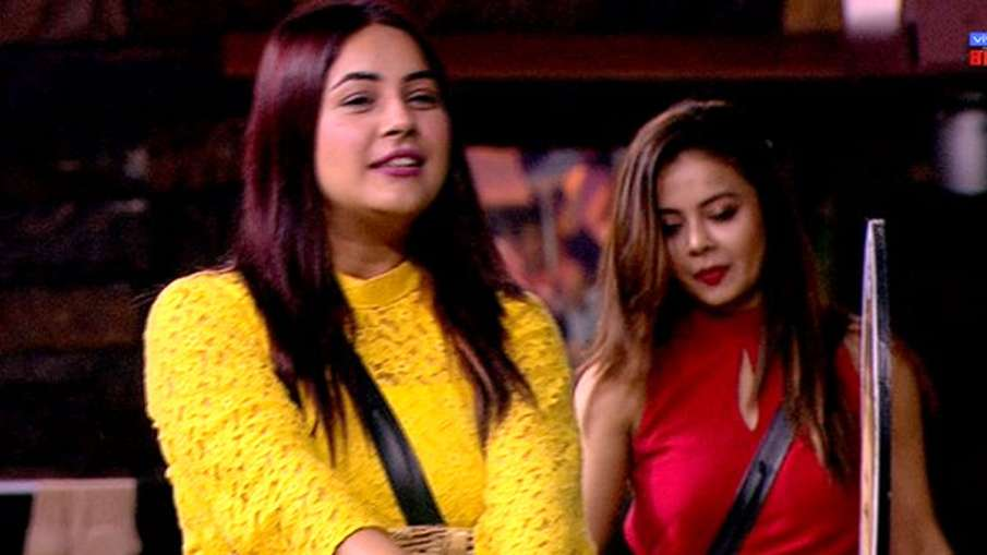 Bigg Boss 13- India TV Hindi