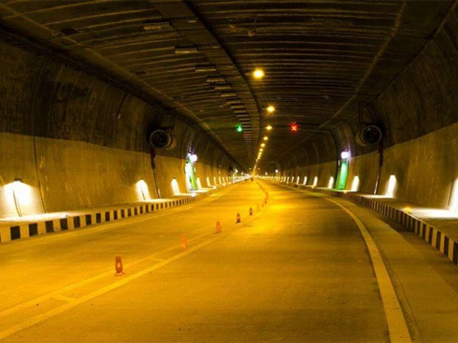 chennani tunnel- India TV Hindi