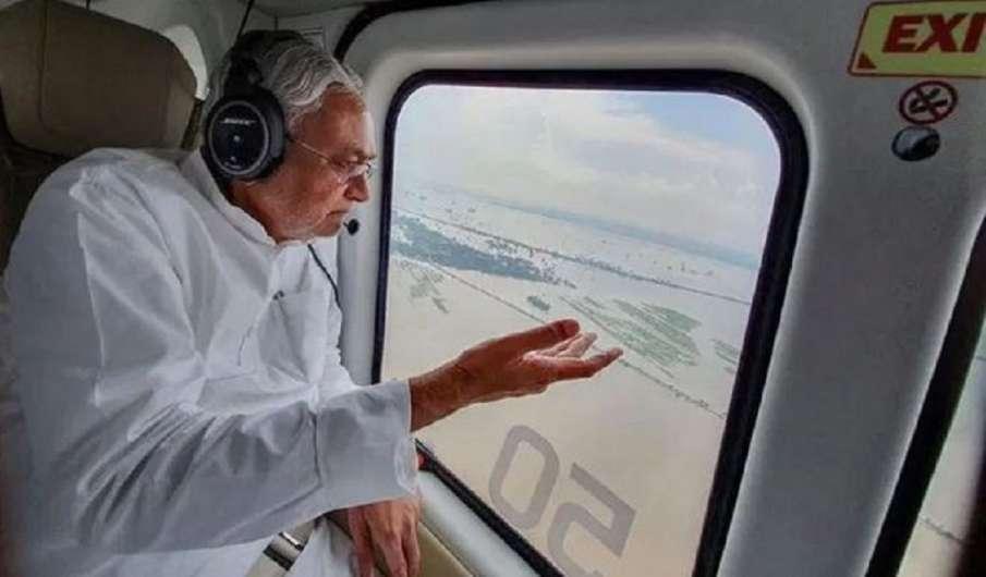 CM Nitish Kumar- India TV Hindi