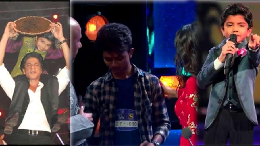 10 साल की उम्र में जीता था लिटिल चैम्प्स का खिताब- India TV Hindi