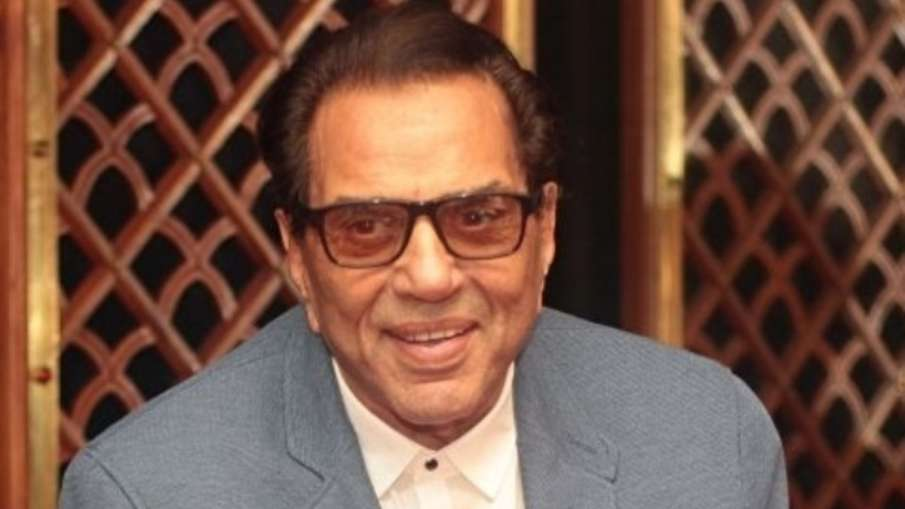 Dharmendra- India TV Hindi