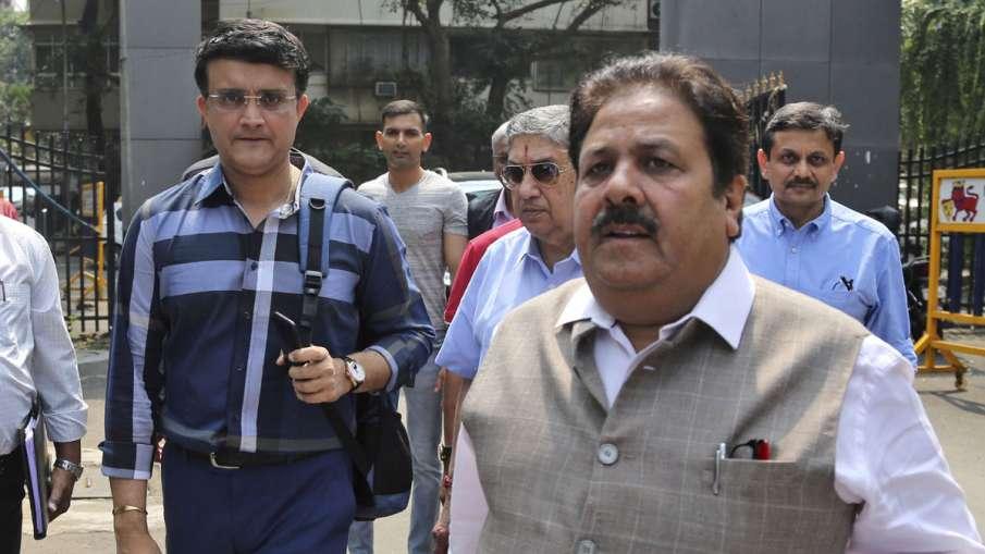 Sourav Gnaguly- India TV Hindi