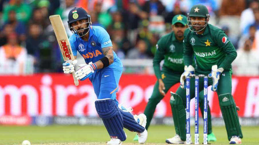 Pakistani fan invited Virat Kohli to play in his country- India TV Hindi