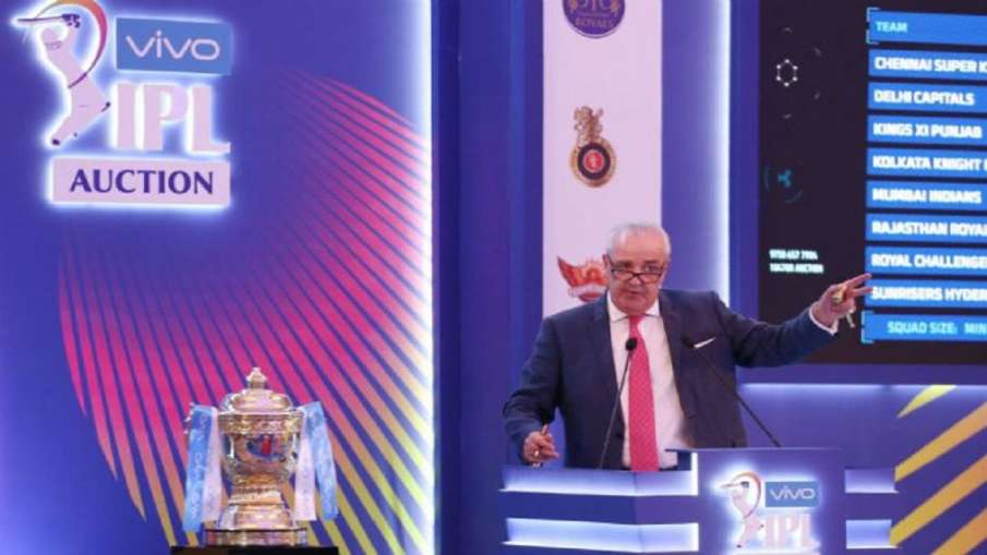 IPL 2020- India TV Hindi