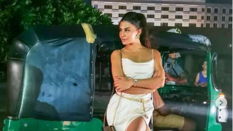 Jacqueline Fernandez- India TV Hindi